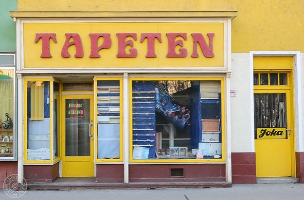Farben-Lacke-Tapeten Schwoiser: 1200 Wien