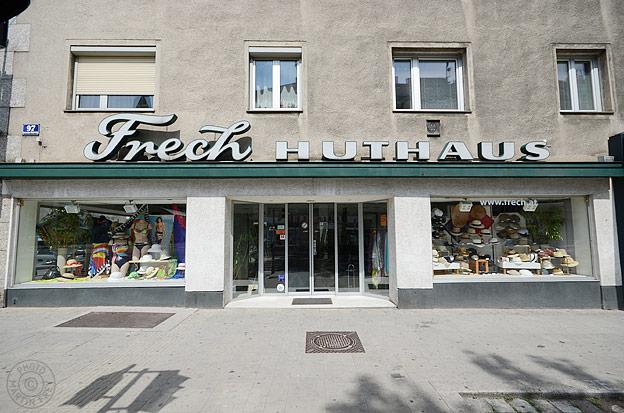 Huthaus Frech: 1110 Wien