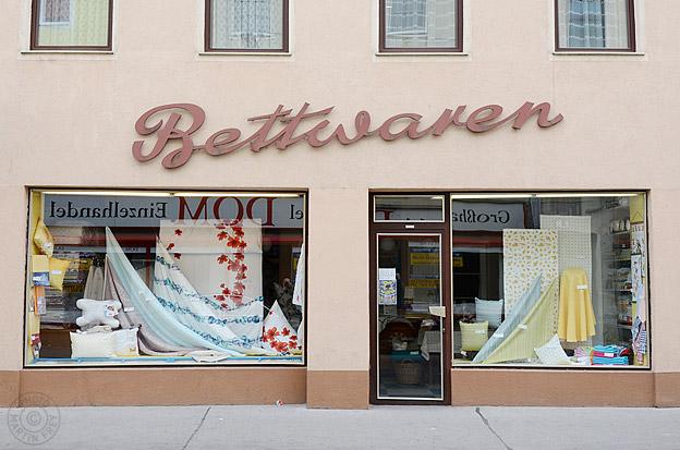 Bettwaren Posch:1120 Wien