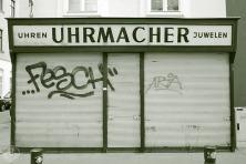 Uhrmacher Philipp Weinmann: 1020 Wien