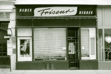 Damen-Herren-Friseur Christine Endresz: 1080 Wien