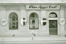 Plisse-Ajour-Endl Renate Houska: 1080 Wien