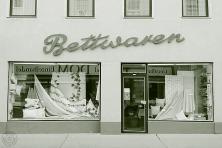 Bettwaren Posch: 1120 Wien