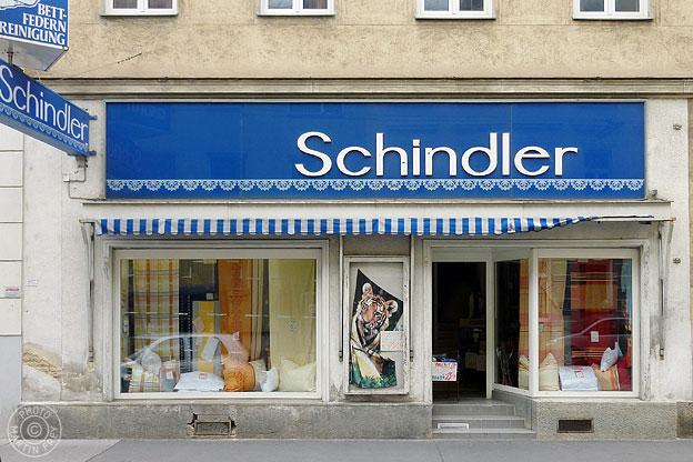 Schindler Weben, Bettwäsche, Heimtextilien: 1120 Wien