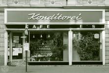 Cafe Konditorei Schmalzl: 1090 Wien