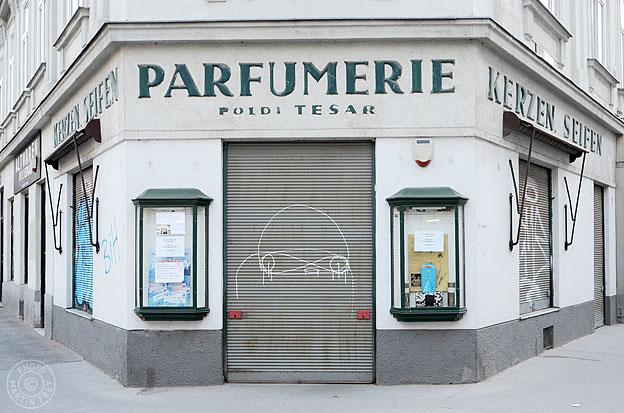 Parfumerie Poldi Tesar: 1050 Wien