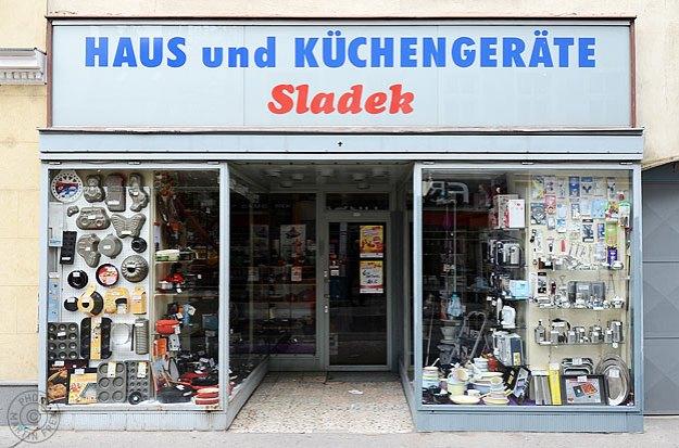Haus- und Küchengeräte Sladek: 1120 Wien