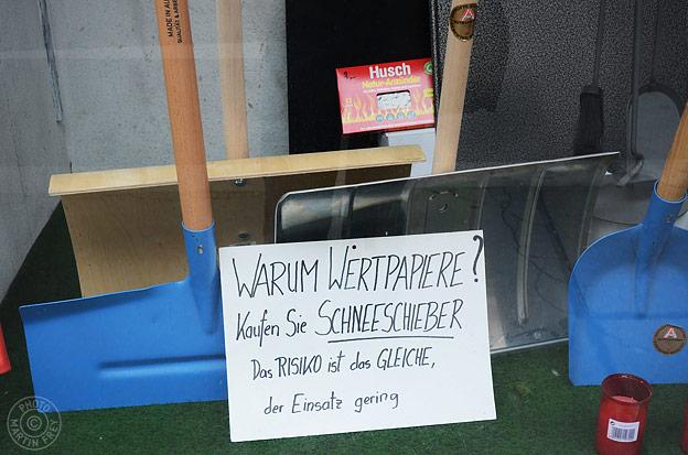 Eisenhandlung Carl Göbbel: 1090 Wien
