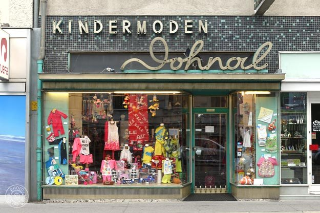 Kindermoden Dohnal: 1130 Wien