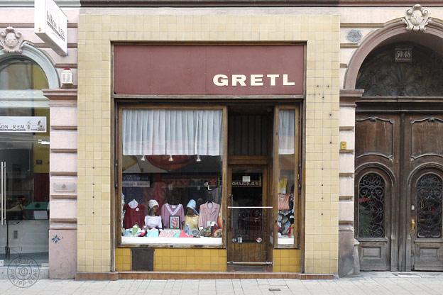 Gretl: 1070 Wien