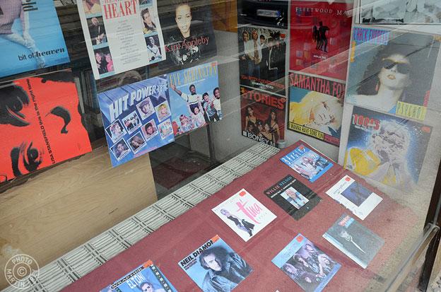 Schallplatten Brigitte - Brigitte Komarek & Co OHG: 1100 Wien