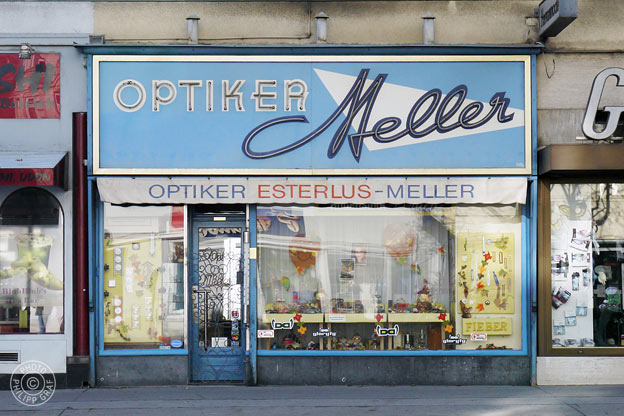 Optiker Meller: 1180 Wien