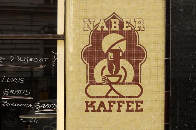 Naber Kaffee: 1010 Wien