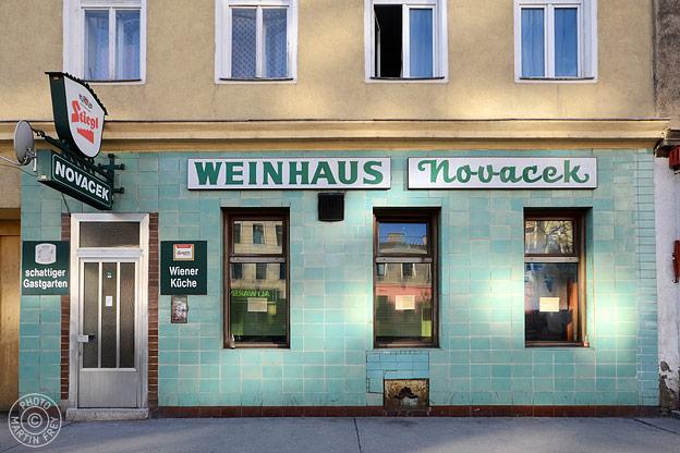 Weinhaus Novacek: 1200 Wien
