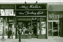 Zum Jockey Club, Müller Alfred KG: 1010 Wien