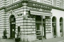 Bonbons: 1090 Wien
