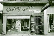 Erika Papier, Brigitte Kreuziger: 1060 Wien