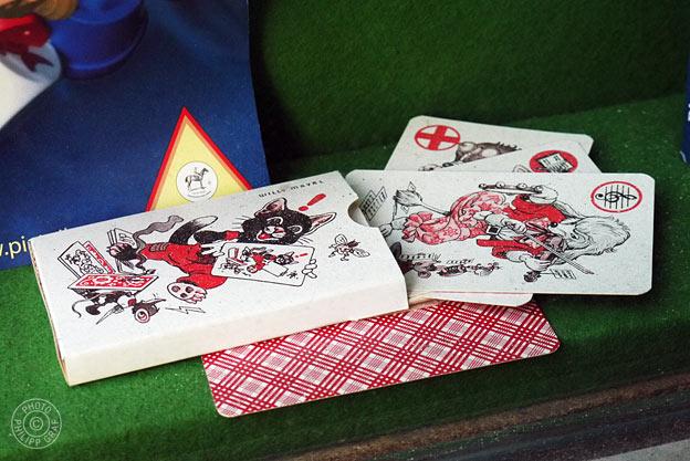 Wiener Spielkartenfabrik Ferd. Piatnik & Söhne: 1070 Wien