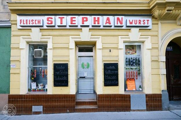 Stephan Fleisch Wurst: 1180 Wien