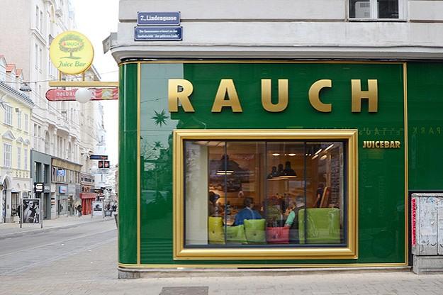 Rauch Juice Bar: 1070 Wien