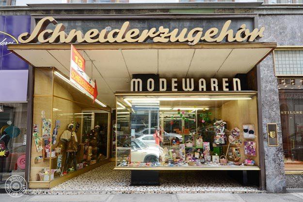 Hartinger Nähzubehör und Webpelze: 1010 Wien