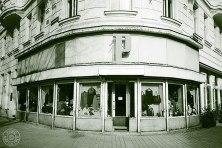 Hans Pusch & Co Parfumerie und Drogerie: 1090 Wien
