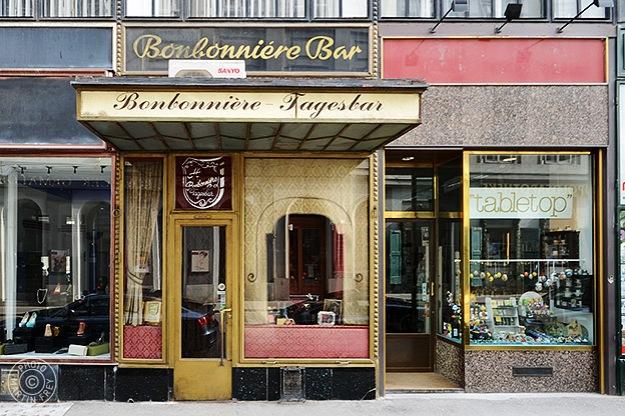 Bonbonniere Bar: 1010 Wien