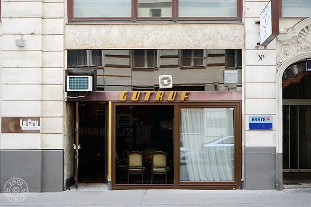 Club Gutruf: 1010 Wien