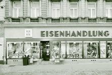 Eisenhandlung Menzel: 1090 Wien