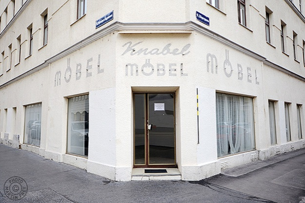Knabel Moebel: 1090 Wien
