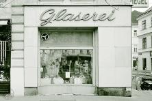 Ortner Glas: 1070 Wien