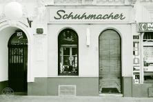 Schuhmacher Fleckl KEG: 1140 Wien