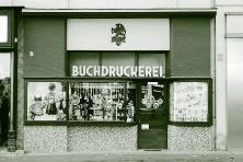 Souvenirs - vorm. Buchdruckerei Pinder Franz KG: 1010 Wien