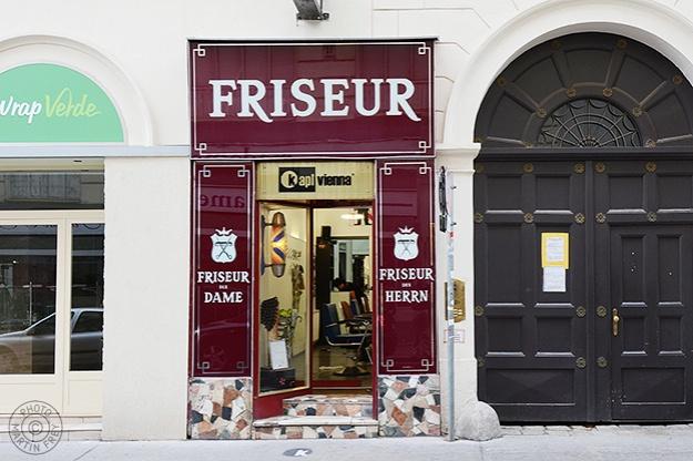 Friseur Kapl-Vienna: 1010 Wien