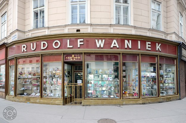 Waniek Rudolf KG: 1010 Wien