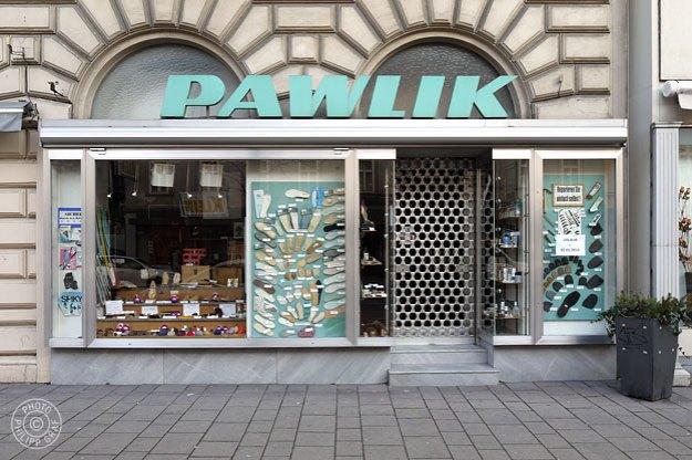 Pawlik - Schuhzubehör und Lederpflege: 1030 Wien