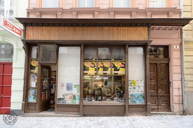 AccuLux Kremser Hans GesmbH: 1010 Wien