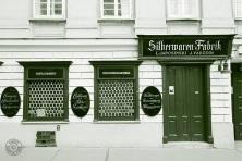 Silberwarenfabrik Jarosinski & Vaugoin: 1070 Wien
