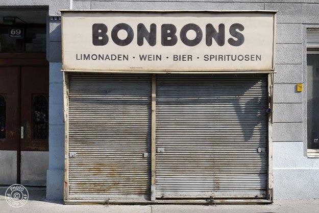 Bonbons: 1150 Wien