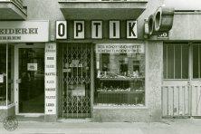 Optik Béla Ellinger GmbH: 1020 Wien