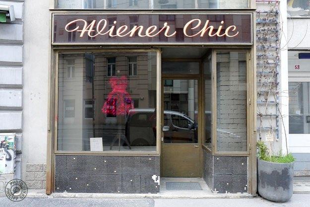 Wiener Chic Kostümverleih: 1050 Wien