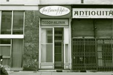 Teddy-Klinik-Wien Inh. M. & A. Schneider: 1050 Wien