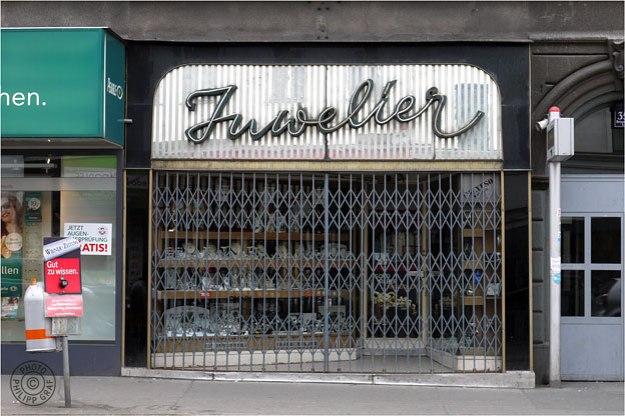 Juwelier Bangiev A. Inh. A. Baraev: 1050 Wien
