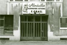 Ferdinand Grasl Getränke GmbH: 1120 Wien