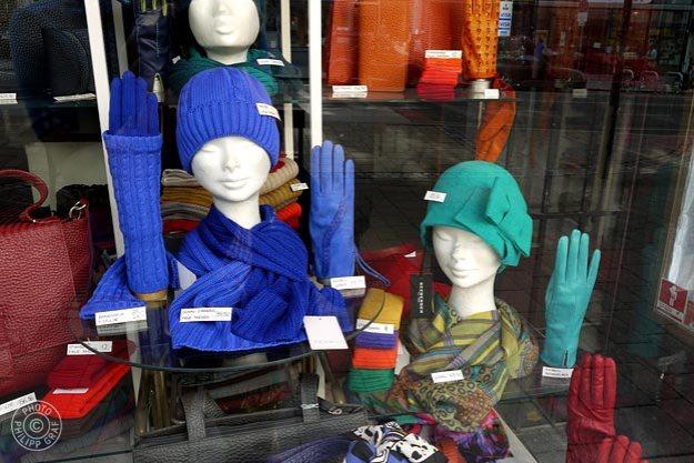 Handschuhe Bahr: 1030 Wien