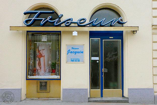 Friseur Jacquin Waltraud Romirer: 1030 Wien