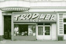 Troedler Jakob: 1220 Wien