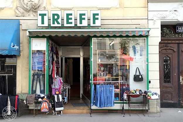 Treff: 1170 Wien