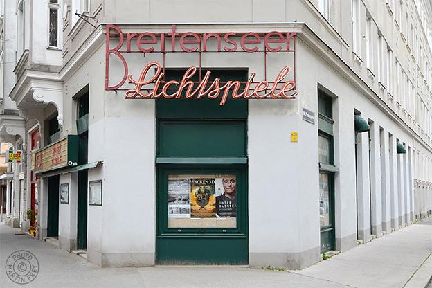 Breitenseer Lichtspiele: 1140 Wien