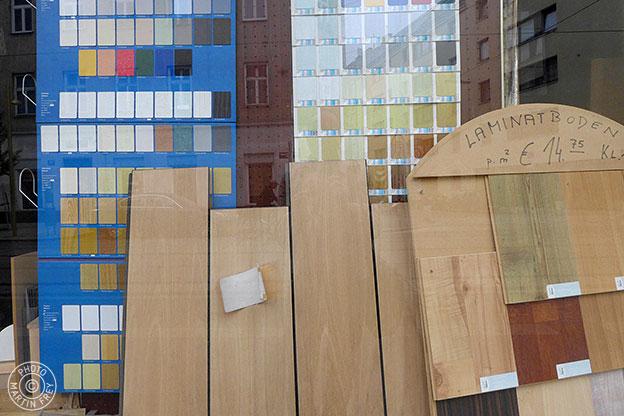 Bastlerecke Holz Suske: 1160 Wien
